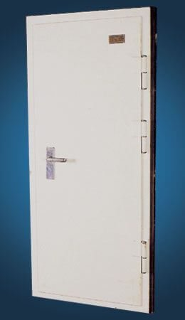 A60 Semi Watertight Door
