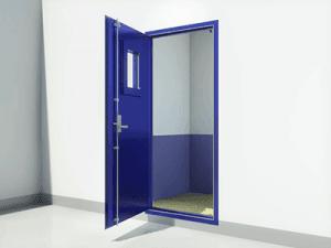 A60 Offshore Doors