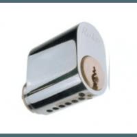 ASSA Oval Cylinder