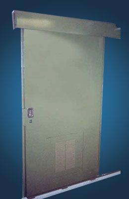 Aluminium Alloy Sliding Door