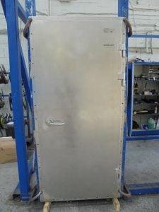 EI60 Class Steel Door