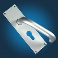 Euro Profile Lock Handle