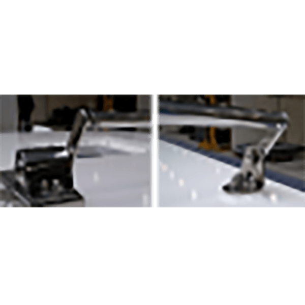 Stainless-Steel-Panic-Bar-System